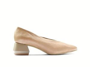 Zapato cómodo salón DIDAL Visón