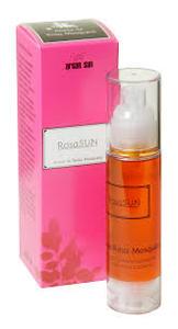 Aceite Rosa Mosqueta 50ml. Argan sun