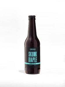 Cerveza Artesana Ordio Skunk Diaple