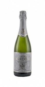 Cava Bordejé Brut Nature Chardonnay
