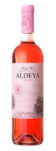 Aldeya Rosé 2019 - Vino rosado