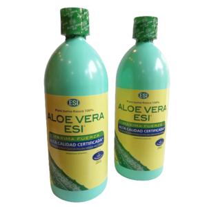ESI - Aloe Vera Jugo - 1000 ml