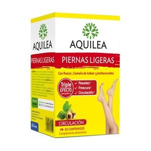 AQUILEA PIERNAS LIGERAS CIRCULACIÓN 60 comprimidos