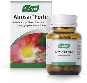 A.Vogel - Atrosan Forte 60 comprimidos