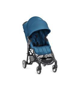 Silla de paseo Baby Jogger City Mini Zip azul Teal