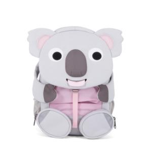 Mochila infantil Affenzahn Koala 3-6 años Gris y Rosa