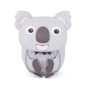 Mochila infantil Affenzahn Koala pequeño gris claro