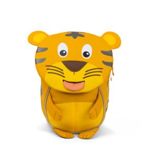 Mochila infantil Affenzahn Tigre pequeño amarillo