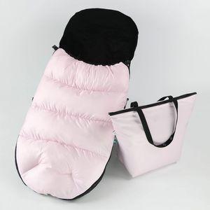 Saco de Silla Universal Fuli Smooth Rosa incluye bolso