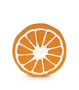Mordedor Naranja Clementino the Orange de Oli & Carol