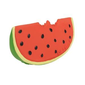 Mordedor Sandía Wally the Watermelon de Oli & Carol