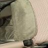 Saco capazo invierno + colcha ajustable Rosa Gris Petit Koala