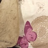 Saco capazo invierno + colcha ajustable Mariposas Petit Koala