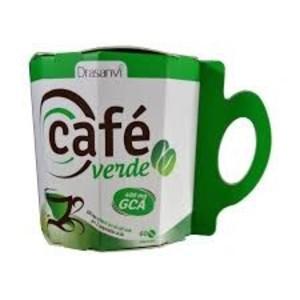 Café Verde de Drasanvi