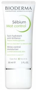 BIODERMA Sébium Mat Control Hidratante Matificante 30ml