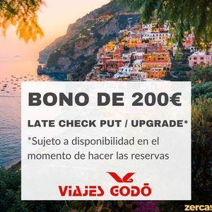 Bono de 200€