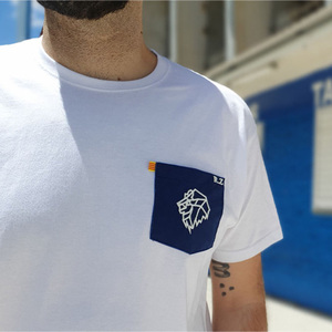 Camiseta unisex Real Zaragoza
