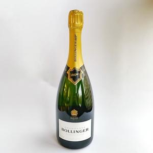 Campagne Bollinger Special Cuvée edición limitada 007