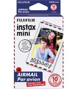 Carga Fujifilm Instax Mini Airmail