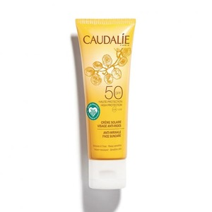 Caudalie Crema Solar Facial Antiarrugas SPF50 - 50ml
