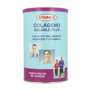 Colágeno Soluble Plus Frutos del Bosque 360g. Integralia