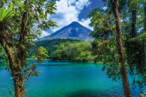 COSTA RICA salida el 7 de noviembre 2021
