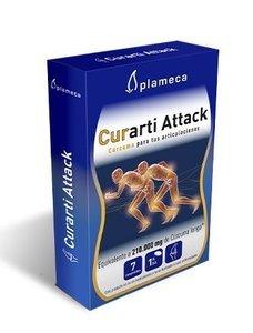 Curarti attack
