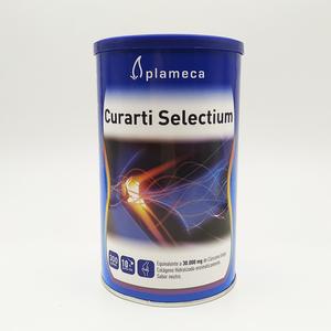 Curarti Selectium-Plameca