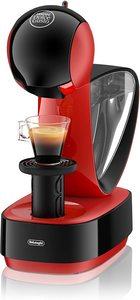 Cafetera Delonghi Nescafé Dolce Gusto Infinissima Rojo
