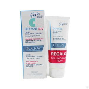 Dexyane Med Crema Reparadora Calmante Ducray 100 ML