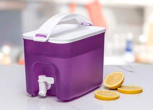 Tupperware - Dispensador de bebidas (3,1 L)
