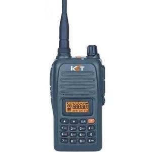Emisora KST UHF profesional para caza