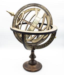 Esfera Armilar - Grande
