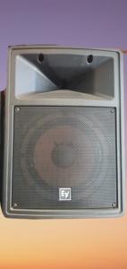 Pareja altavoz Electro Voice Sx80