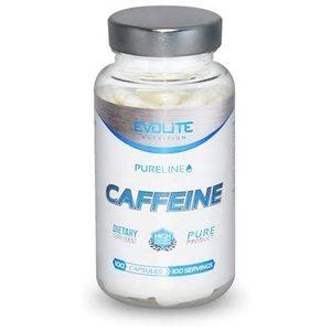 CAFEÍNA EVOLITE 100CAPS - Evolite Nutrition