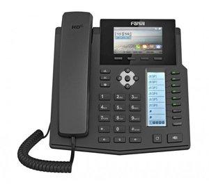 Teléfono IP Fanvil X5S