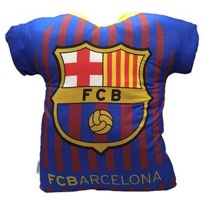 Cojín camiseta FC Barcelona