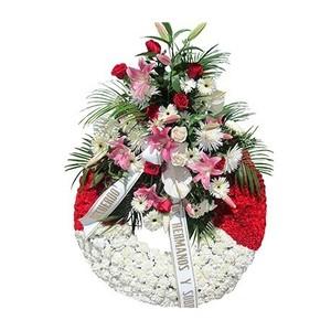 Corona funeral Gloria