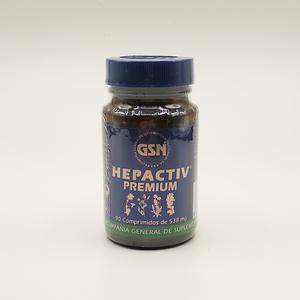 HEPACTIV PREMIUM GSN