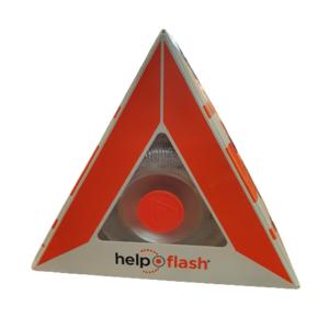 Help flash Homologado