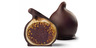 Bombón de Higo Trufado con Chocolate Bolas 1Kg