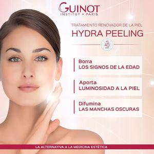Tratamiento Hydra Peeling Guinot - 1 Sesión