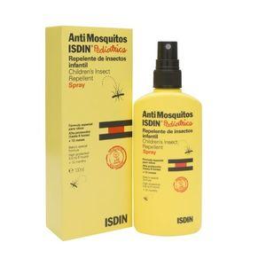 Isdin Anti mosquitos Pediátrico Repelente de Mosquitos Spray 100ml