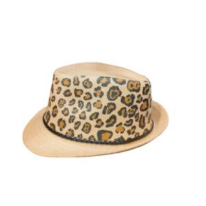 Borsalino leopardo