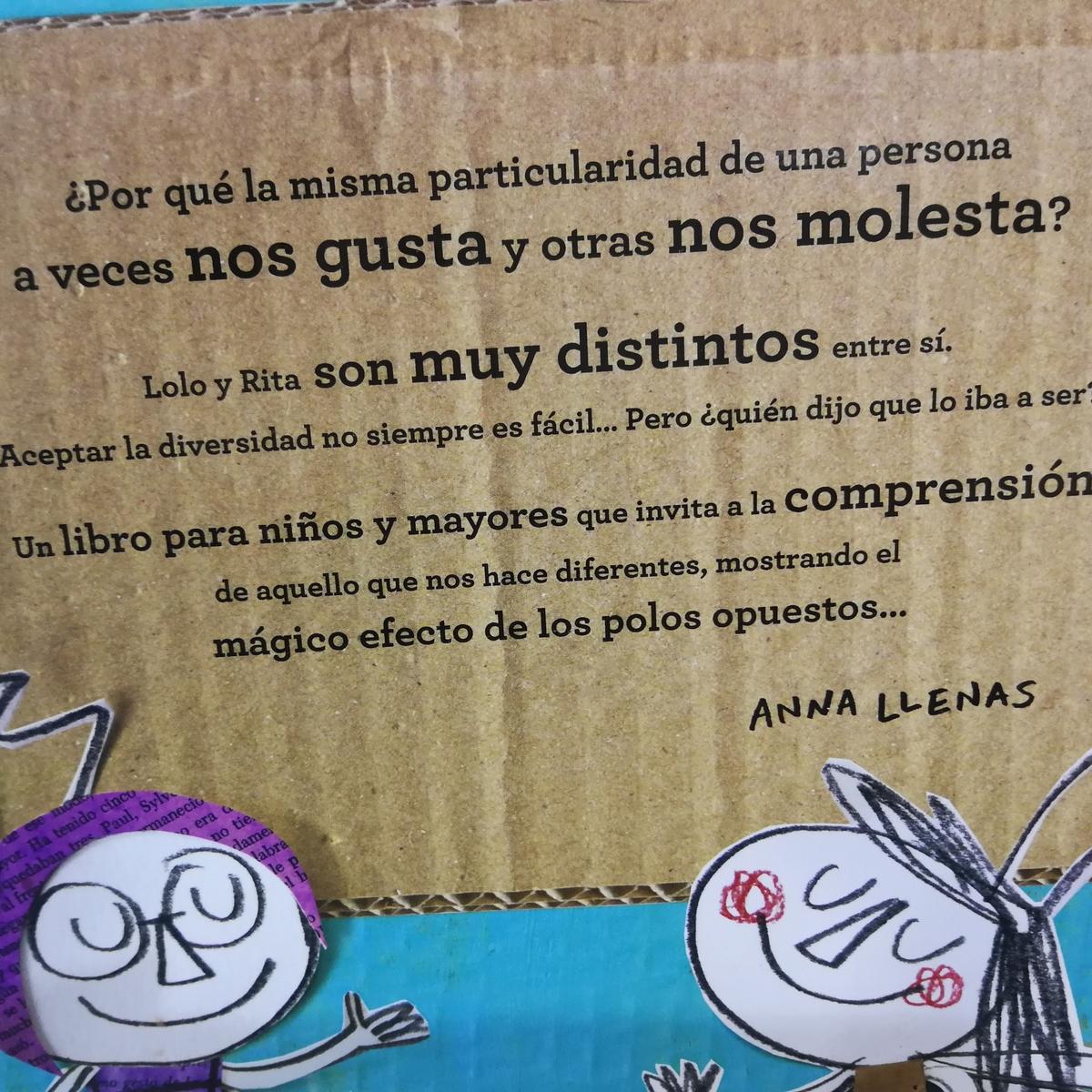 """Libro """"Te quiero casi siempre"""""""