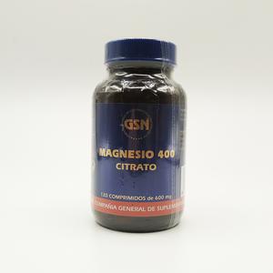 Magnesio 400 citrato - GSN