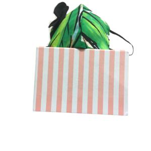 Mascarilla de Tela Reutilizable - Selva