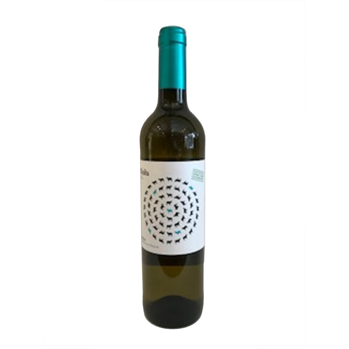Vino blanco - Mesta verdejo (2019)