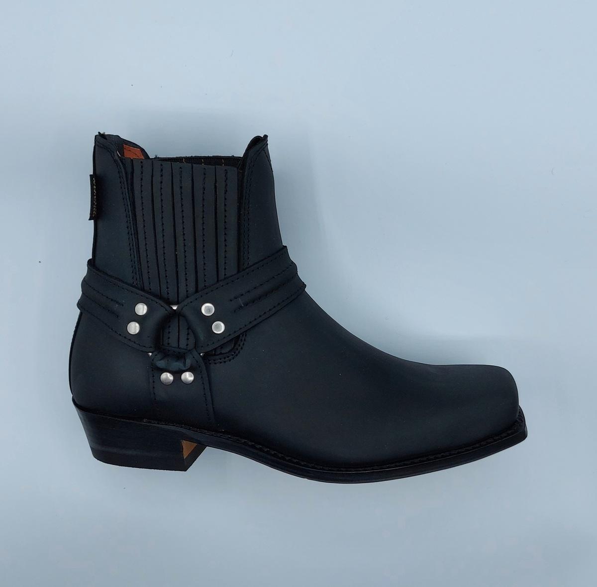 Mod.427 Black