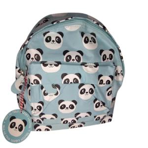MOCHILA INFANTIL PANDAS TUTETE
